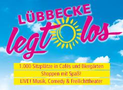 Externer Link: Lübbecke legt los