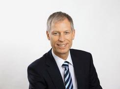 Begrüßung durch Bürgermeister Frank Haberbosch