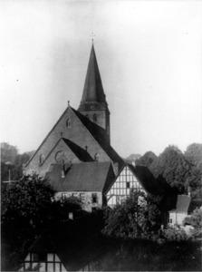 Ehemaliger Stiftshof