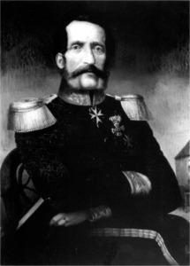 Landrat Adolf von der Horst