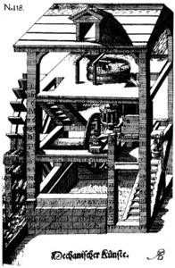Mechanischer Künste