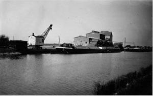 Hafen, um 1930