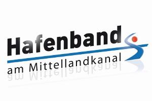 Externer Link: Logo Hafenband