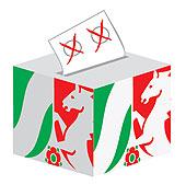Wahl NRW